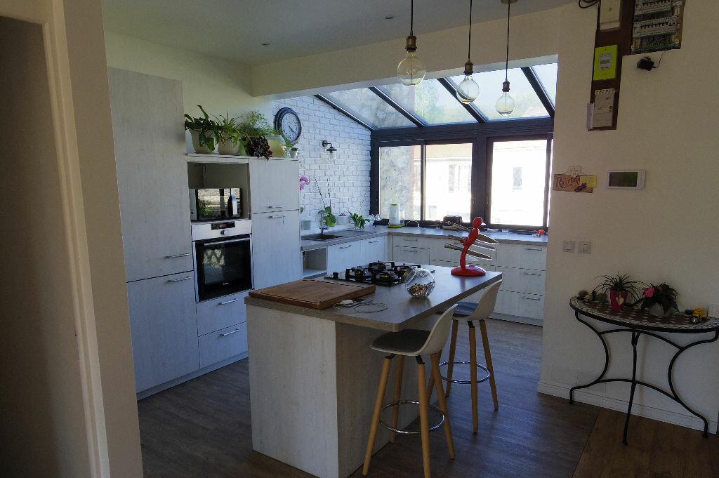 Maison à vendre 7 143m2 à Moret-sur-Loing vignette-4