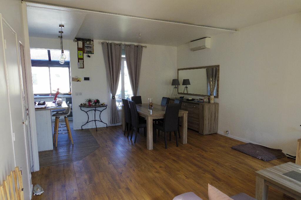 Maison à vendre 7 143m2 à Moret-sur-Loing vignette-5