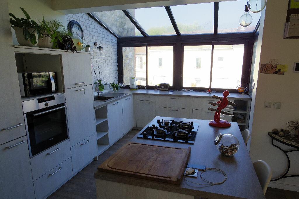 Maison à vendre 7 143m2 à Moret-sur-Loing vignette-6