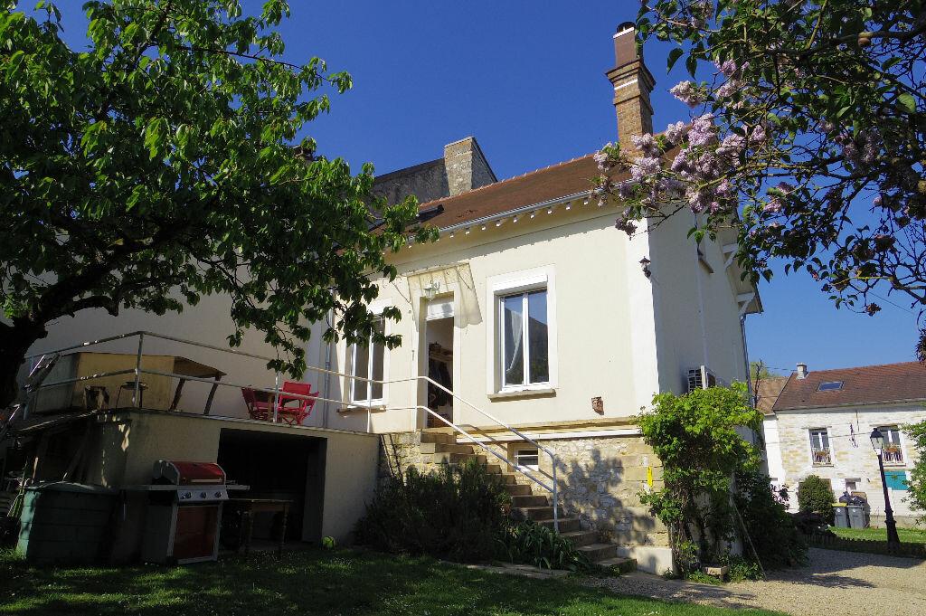 Maison à vendre 7 143m2 à Moret-sur-Loing vignette-10