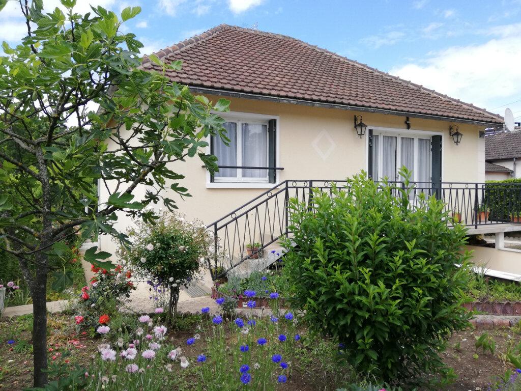 Maison à vendre 4 70m2 à Saint-Mammès vignette-1