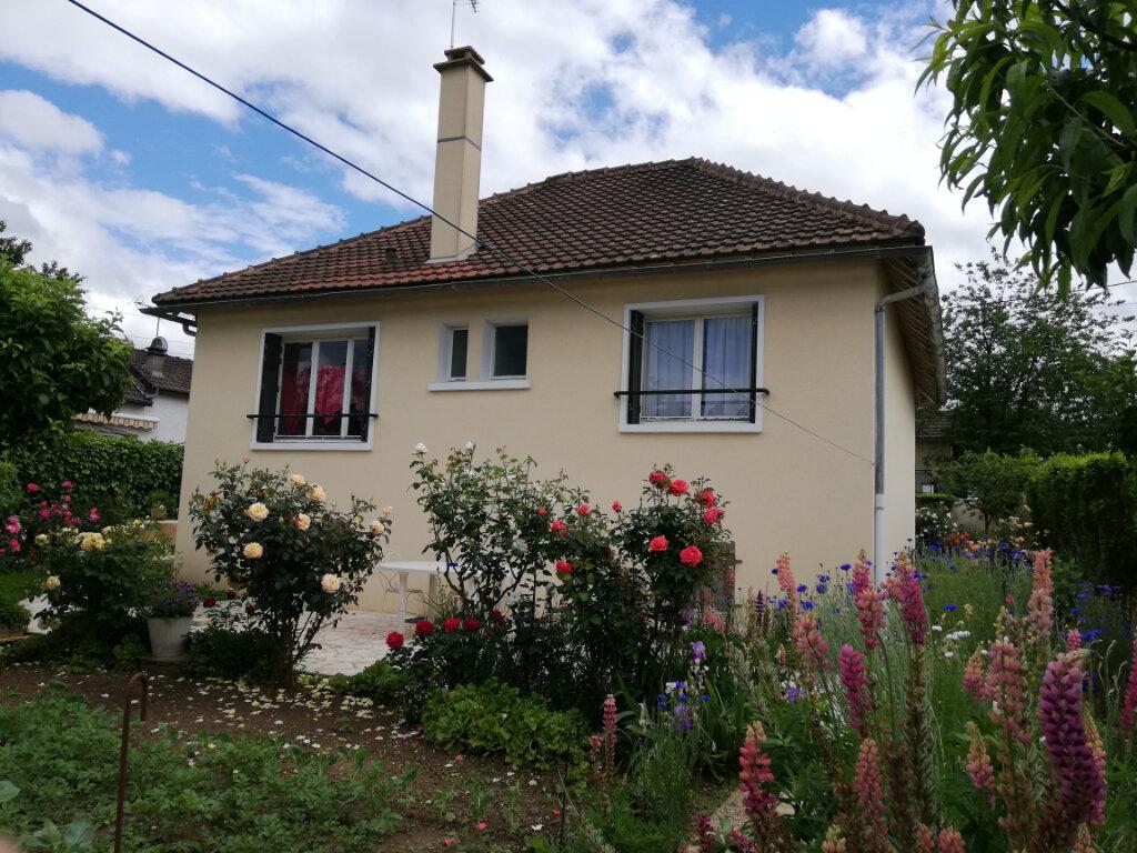 Maison à vendre 4 70m2 à Saint-Mammès vignette-9