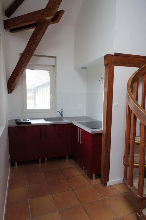 Appartement à louer 3 52m2 à Montigny-sur-Loing vignette-4