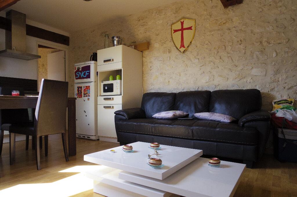 Appartement à vendre 3 43m2 à Champagne-sur-Seine vignette-3