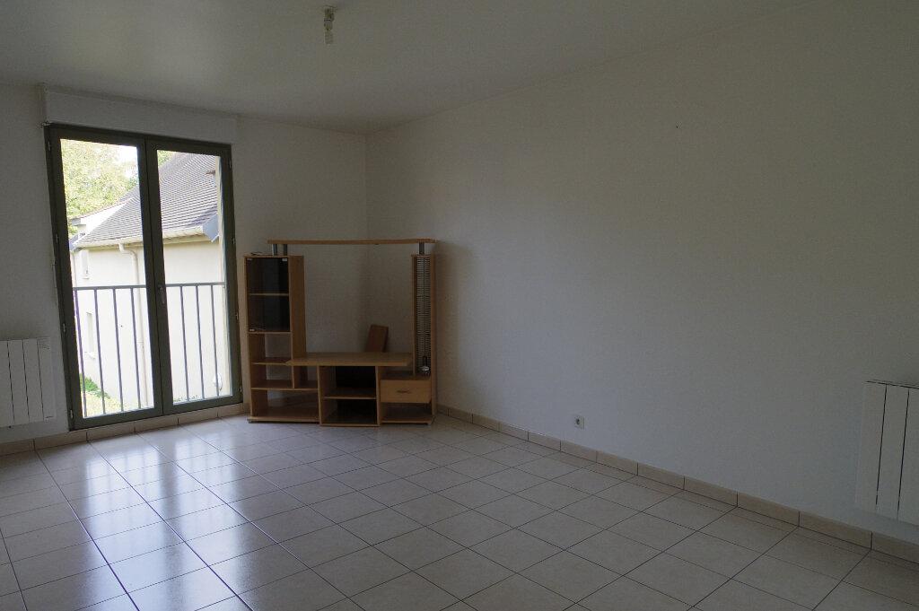 Appartement à louer 2 49m2 à Écuelles vignette-2