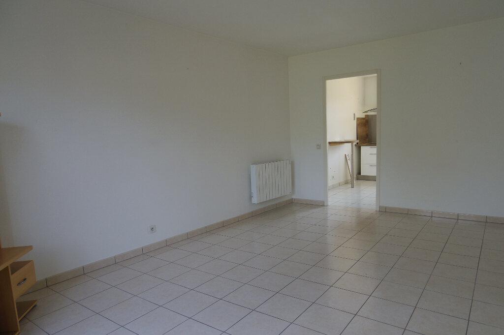 Appartement à louer 2 49m2 à Écuelles vignette-5