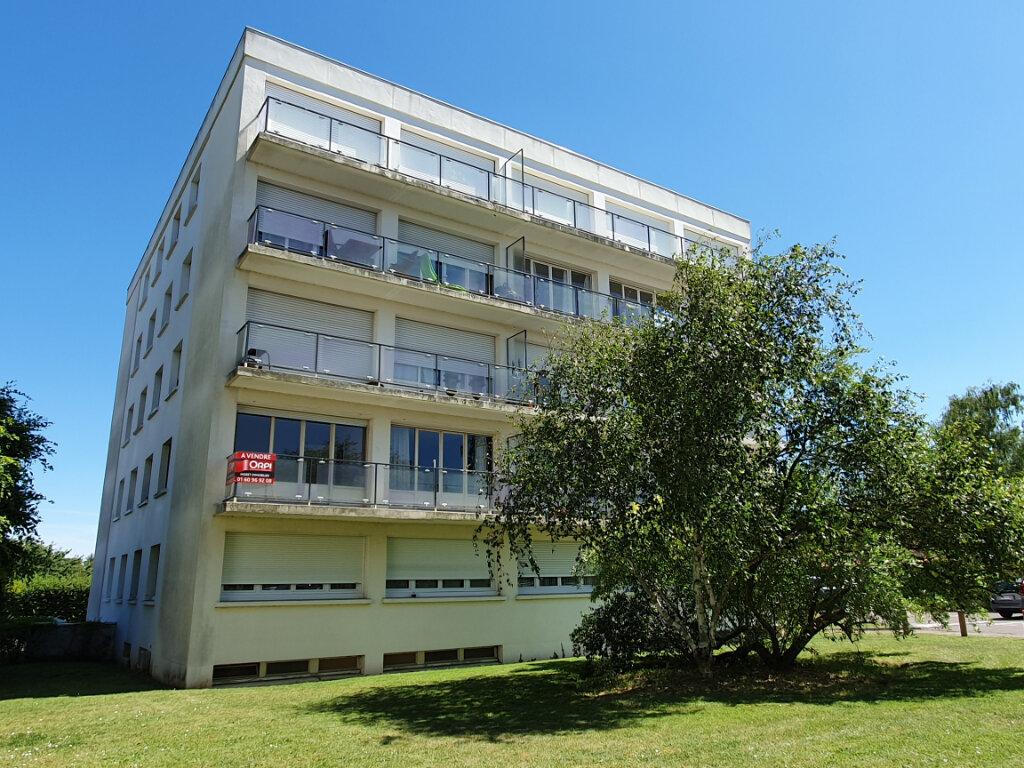 Appartement à vendre 3 60m2 à Veneux-les-Sablons vignette-1