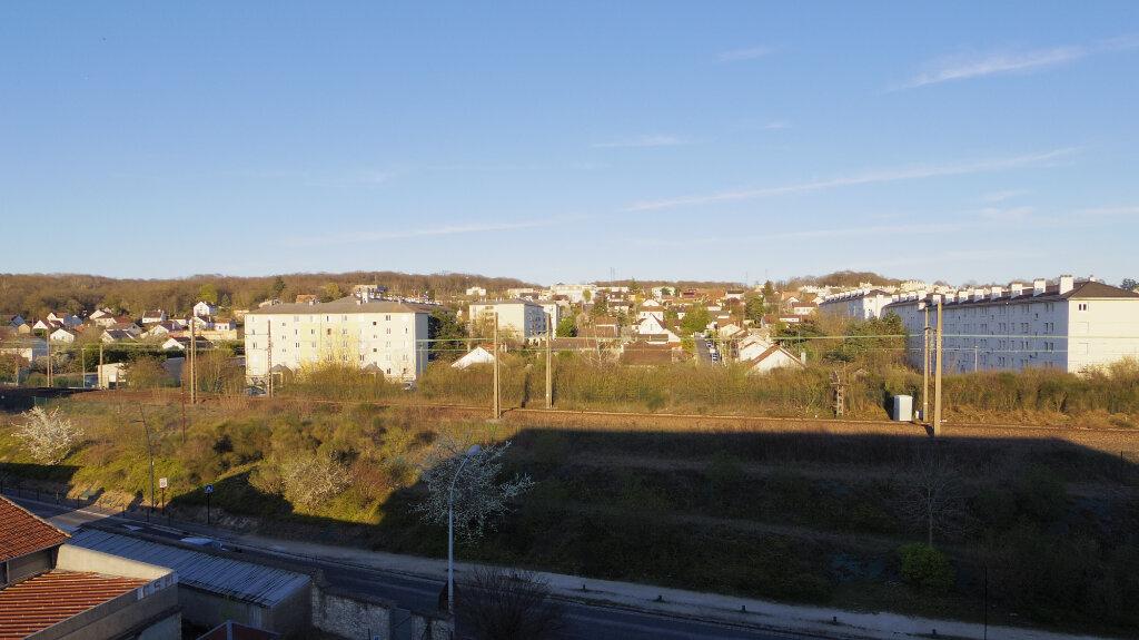 Appartement à louer 2 53m2 à Champagne-sur-Seine vignette-6