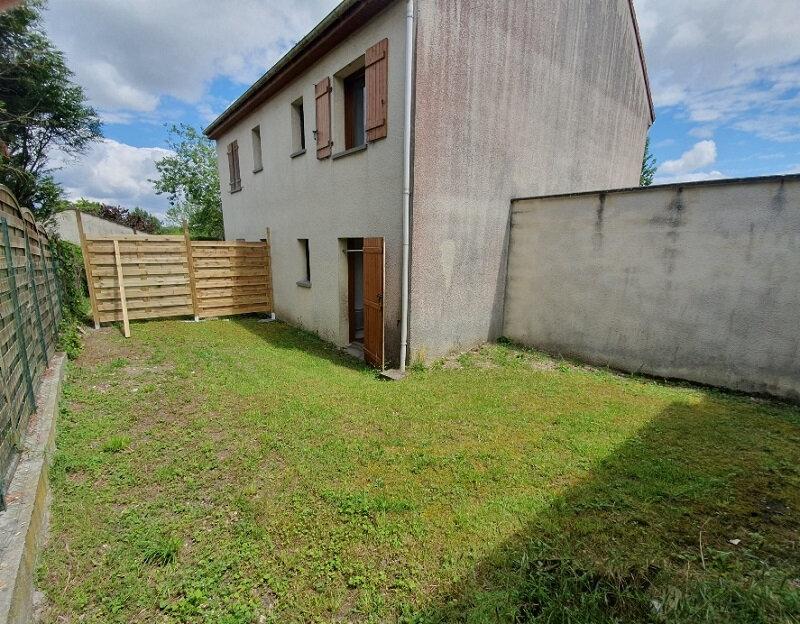 Appartement à louer 1 29m2 à Moret-sur-Loing vignette-6