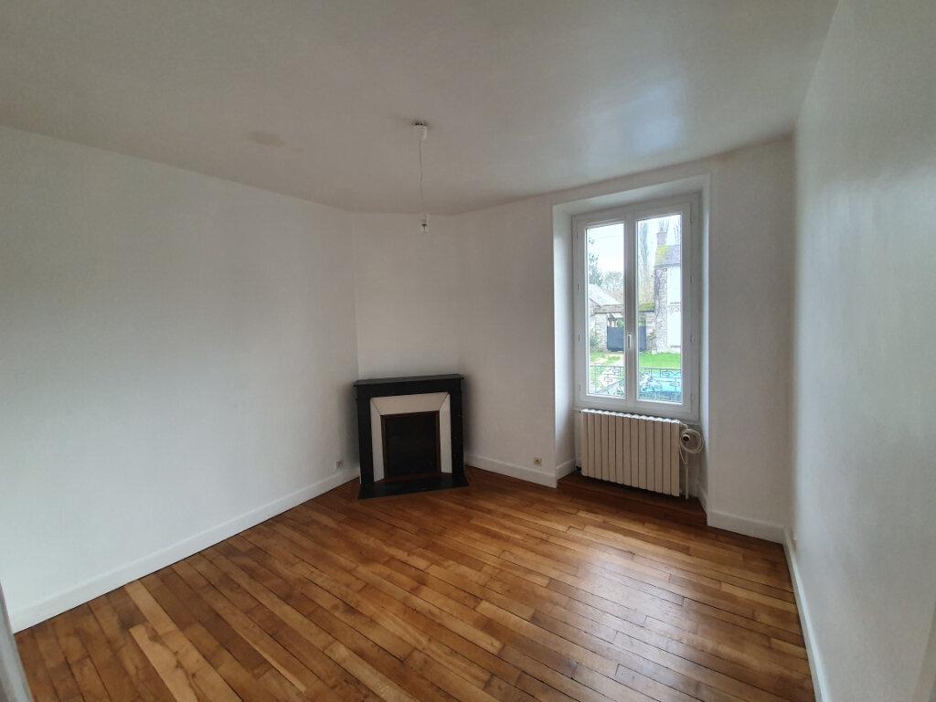 Maison à louer 3 40m2 à Montigny-sur-Loing vignette-1