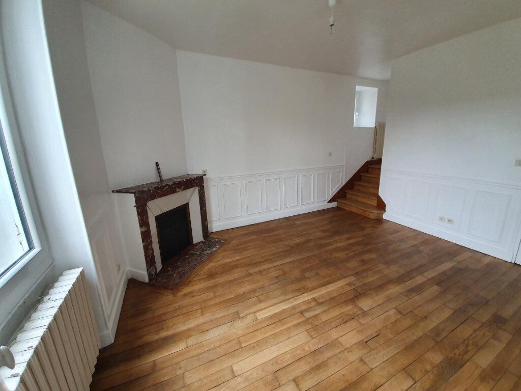 Maison à louer 3 40m2 à Montigny-sur-Loing vignette-3