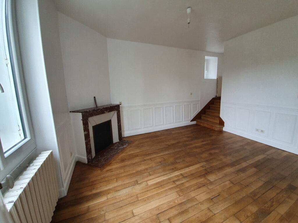 Maison à louer 3 40m2 à Montigny-sur-Loing vignette-4