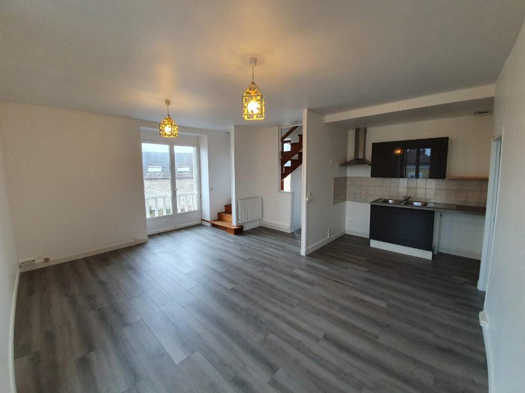 Appartement à louer 4 79m2 à Veneux-les-Sablons vignette-1