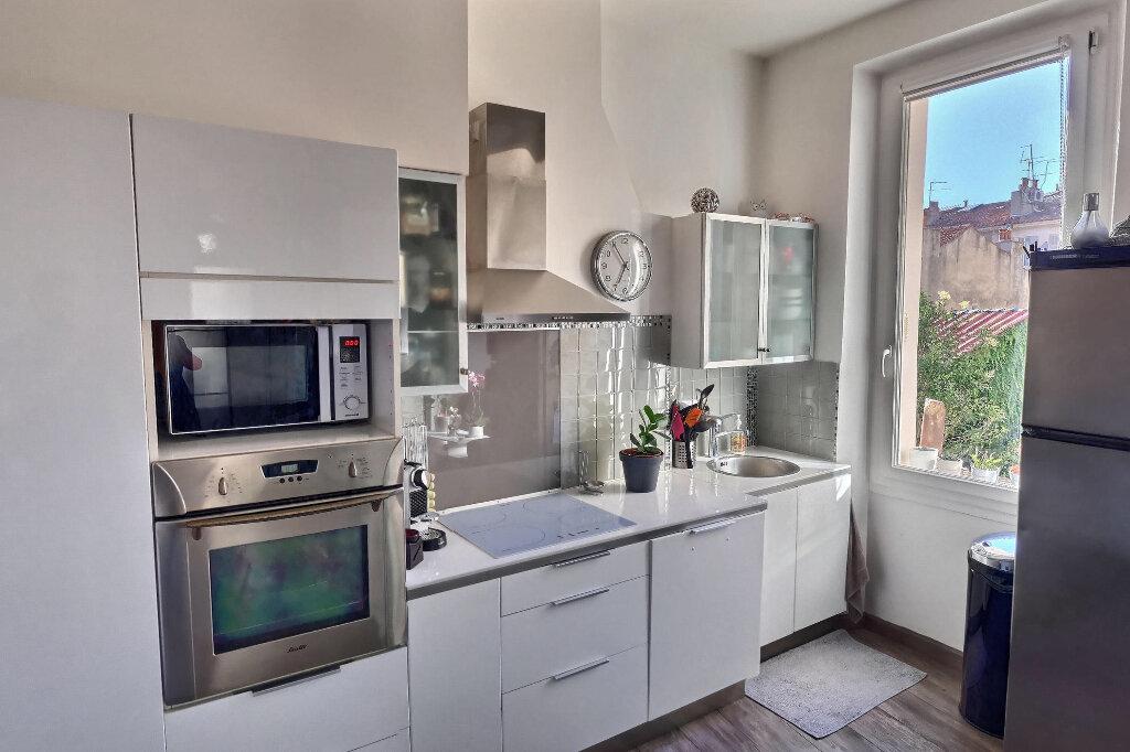 Appartement à vendre 3 49.5m2 à Marseille 7 vignette-1