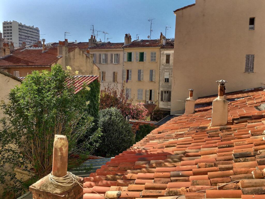 Appartement à vendre 3 49.5m2 à Marseille 7 vignette-2