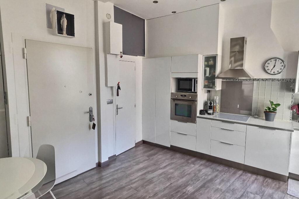 Appartement à vendre 3 49.5m2 à Marseille 7 vignette-5