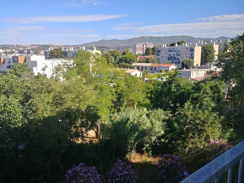 Appartement à vendre 3 70m2 à Marseille 13 vignette-1