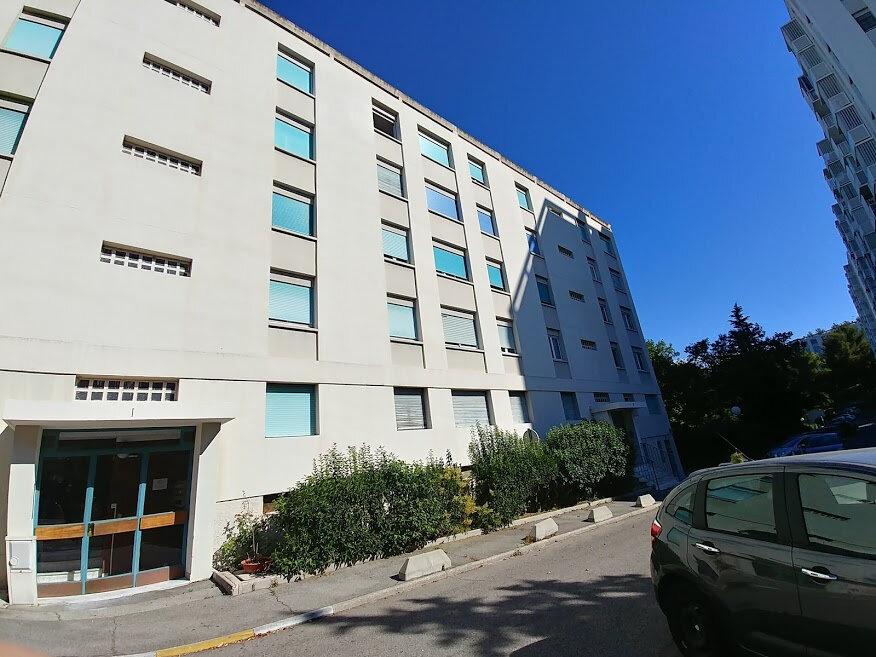 Appartement à vendre 3 70m2 à Marseille 13 vignette-2