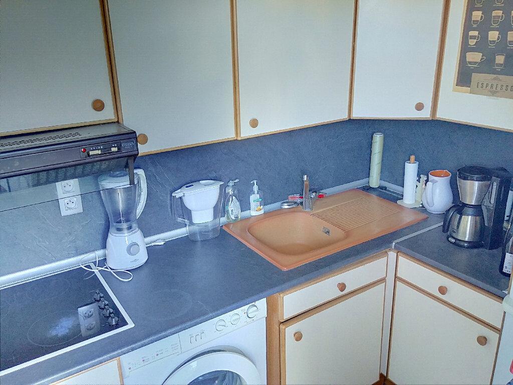 Appartement à vendre 3 70m2 à Marseille 13 vignette-5