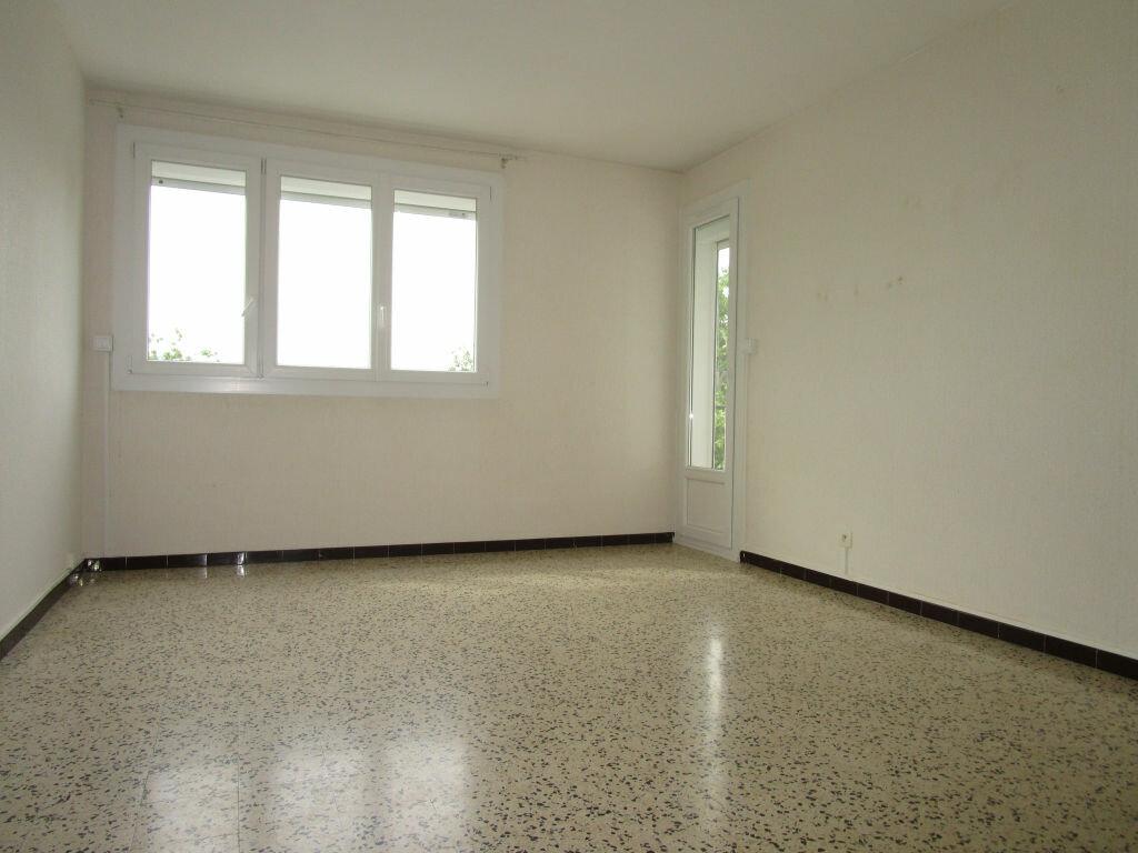 Appartement à louer 3 64.28m2 à Montfavet - Avignon vignette-3