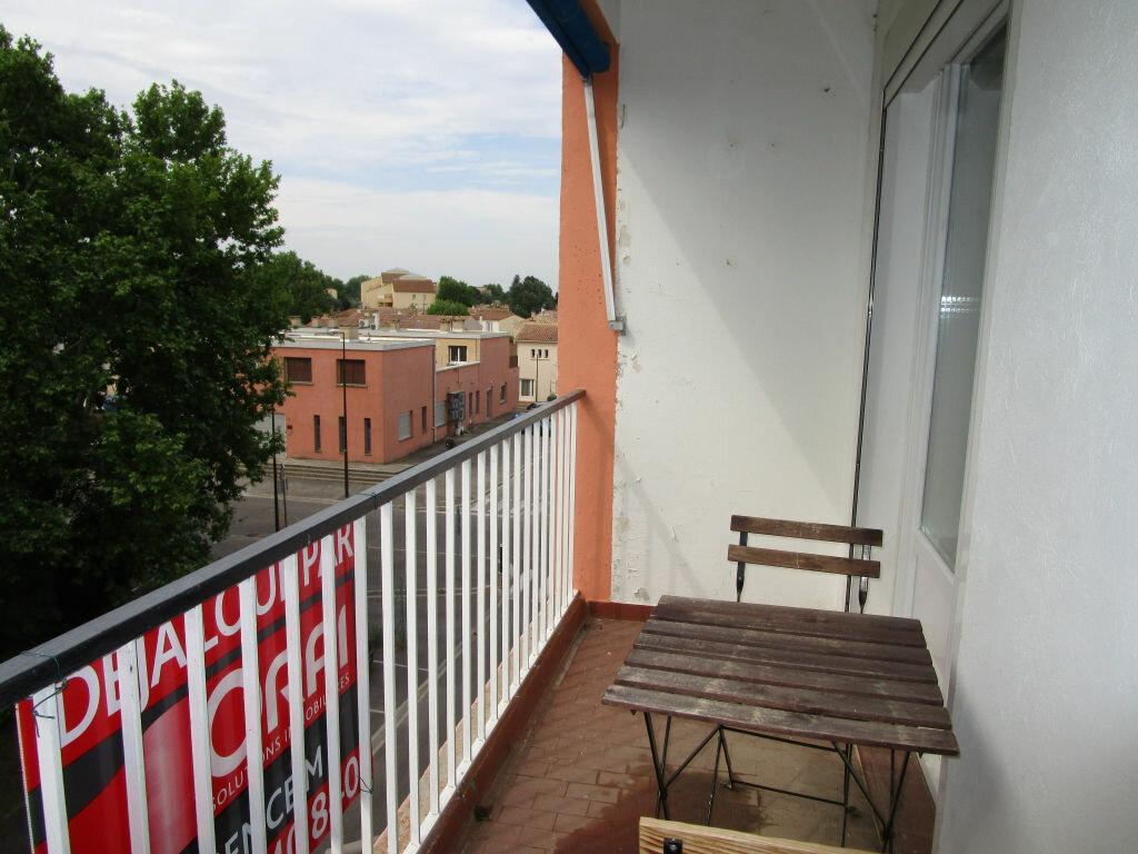 Appartement à louer 3 64.28m2 à Montfavet - Avignon vignette-7