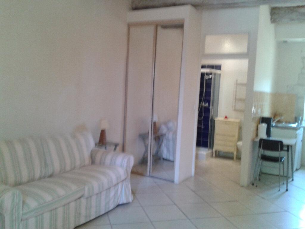 Appartement à louer 1 25m2 à Montfavet - Avignon vignette-4