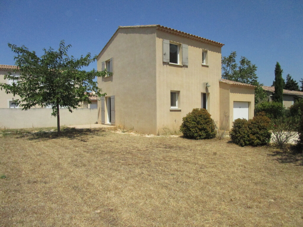 Maison à louer 4 83.4m2 à Montfavet - Avignon vignette-2