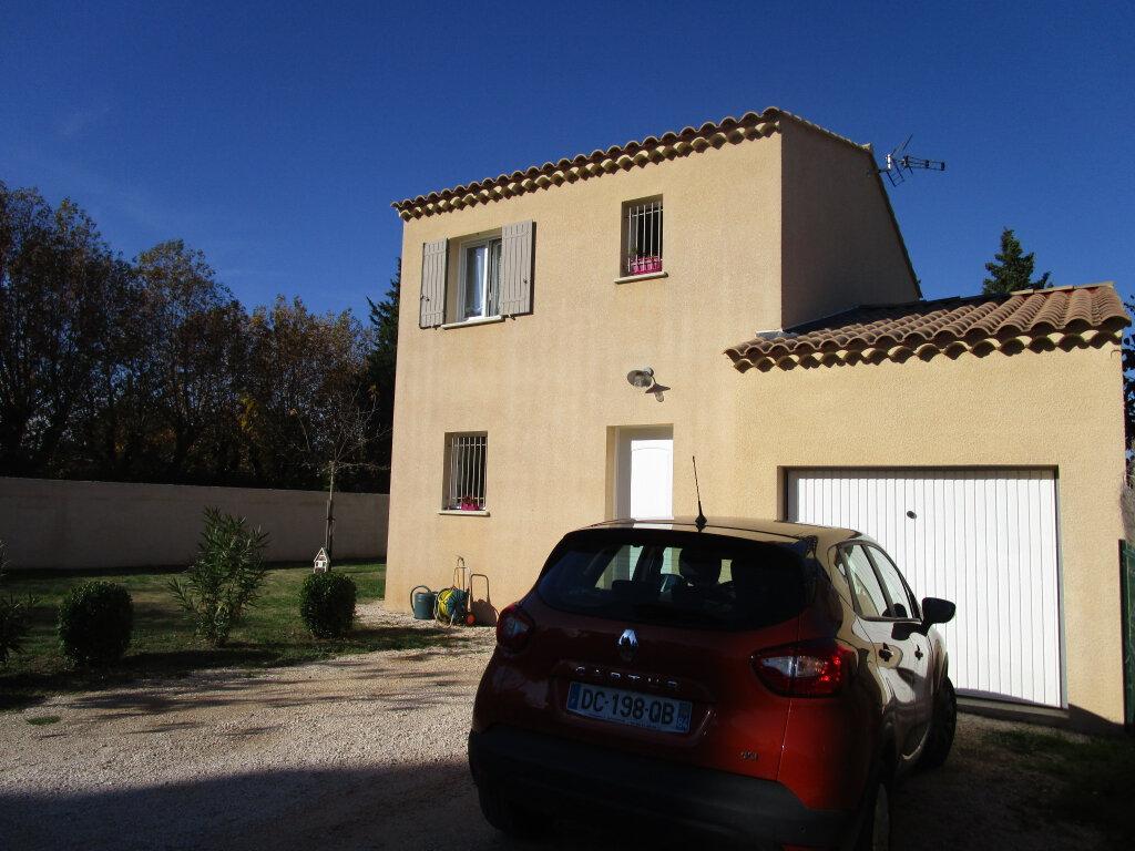 Maison à louer 4 83.4m2 à Montfavet - Avignon vignette-5