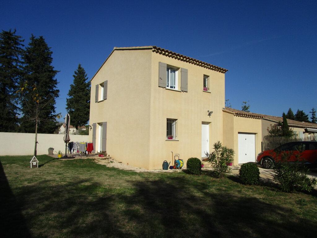 Maison à louer 4 83.4m2 à Montfavet - Avignon vignette-13