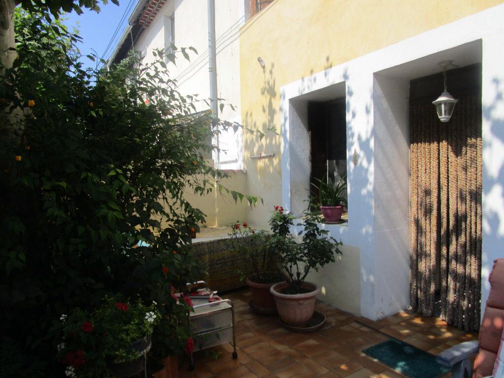 Maison à vendre 2 37m2 à Montfavet - Avignon vignette-1