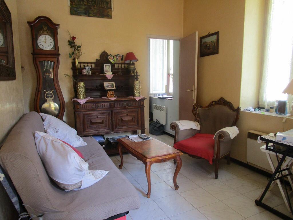 Maison à vendre 2 37m2 à Montfavet - Avignon vignette-3