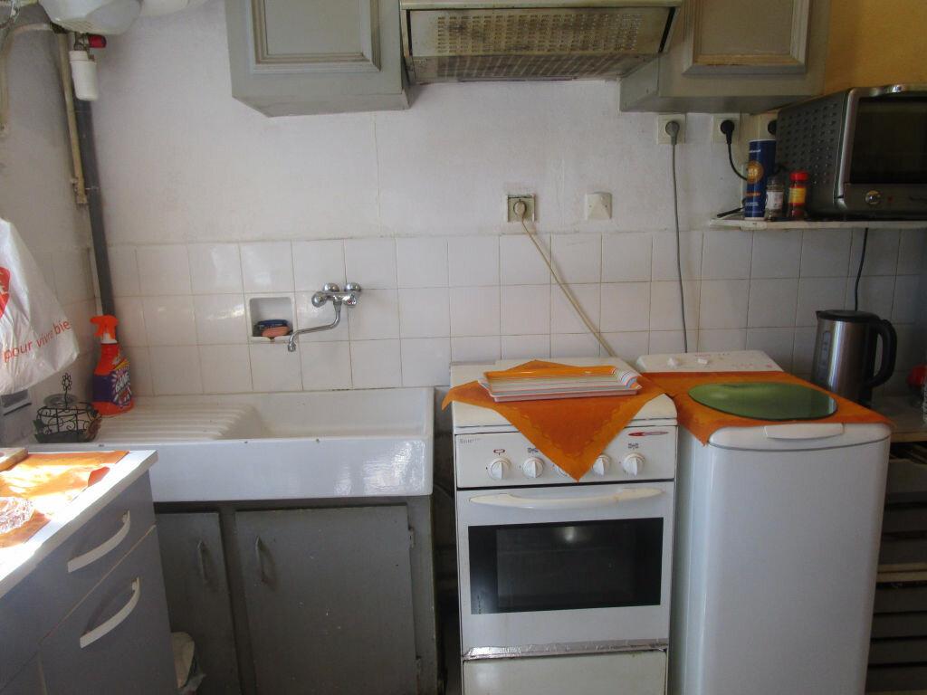 Maison à vendre 2 37m2 à Montfavet - Avignon vignette-5