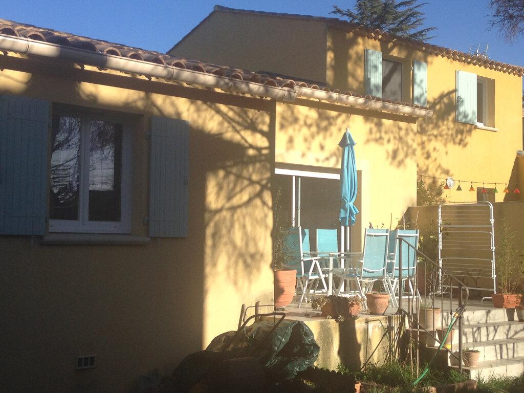 Maison à louer 4 92m2 à Montfavet - Avignon vignette-2