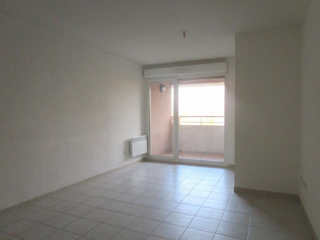 Appartement à vendre 2 36.68m2 à Montfavet - Avignon vignette-5