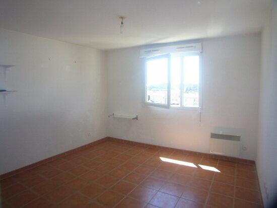 Appartement à vendre 1 27m2 à Avignon vignette-1