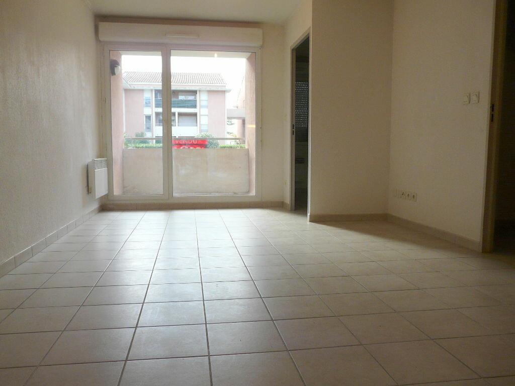 Appartement à vendre 2 35m2 à Montfavet - Avignon vignette-3