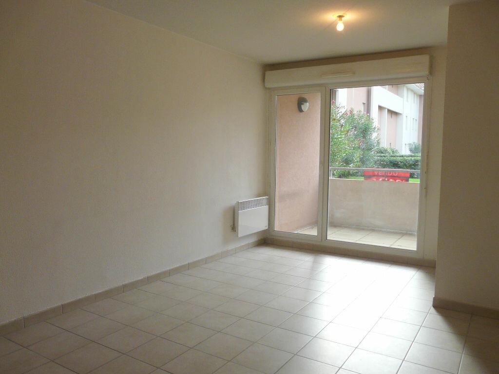 Appartement à vendre 2 35m2 à Montfavet - Avignon vignette-4