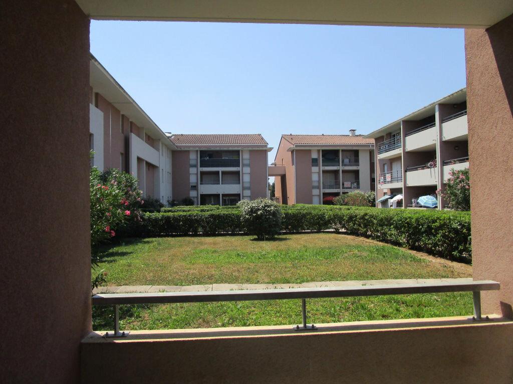 Appartement à vendre 2 35m2 à Montfavet - Avignon vignette-7