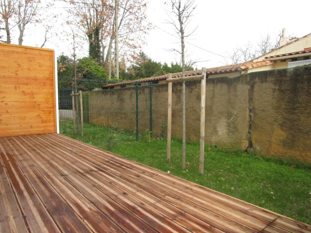 Maison à louer 4 80.15m2 à Montfavet - Avignon vignette-3