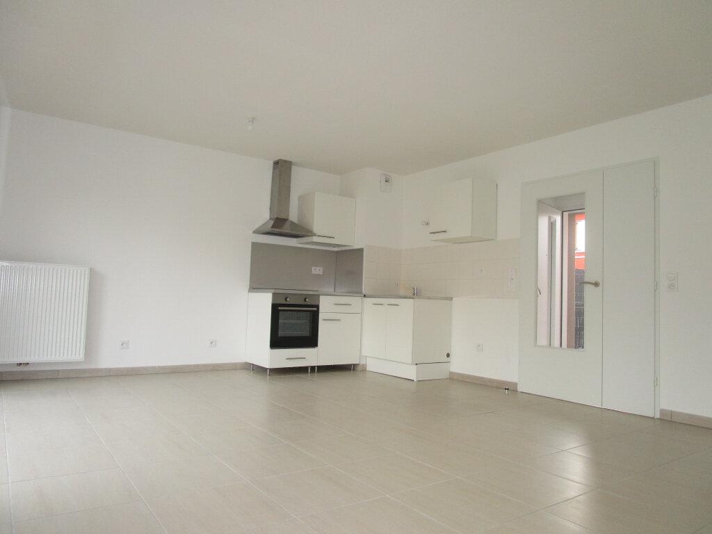 Maison à louer 4 80.15m2 à Montfavet - Avignon vignette-5