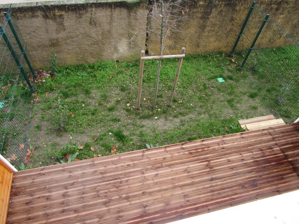 Maison à louer 4 80.15m2 à Montfavet - Avignon vignette-13