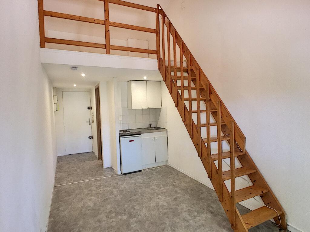 Appartement à vendre 1 16m2 à Montfavet - Avignon vignette-1