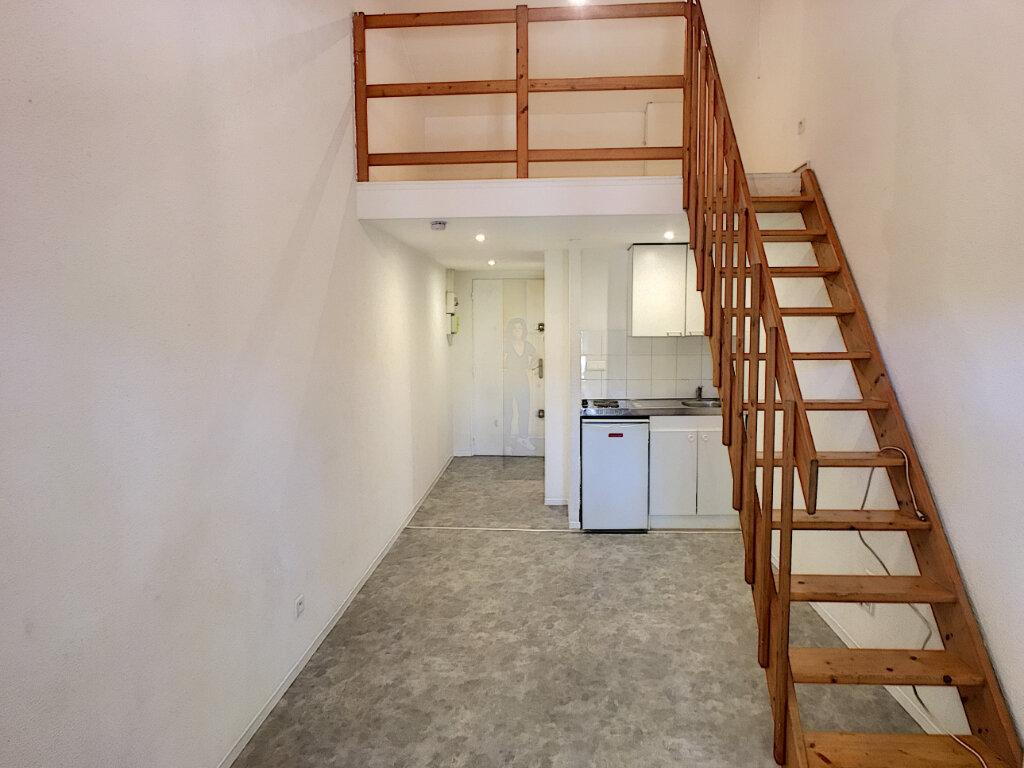 Appartement à vendre 1 16m2 à Montfavet - Avignon vignette-2