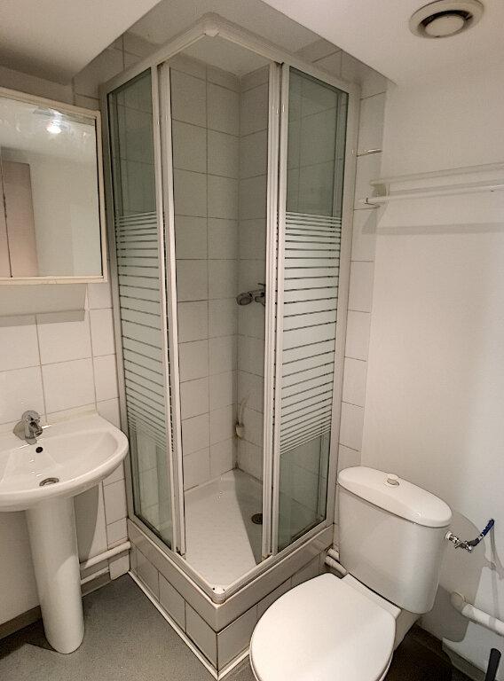 Appartement à vendre 1 16m2 à Montfavet - Avignon vignette-5