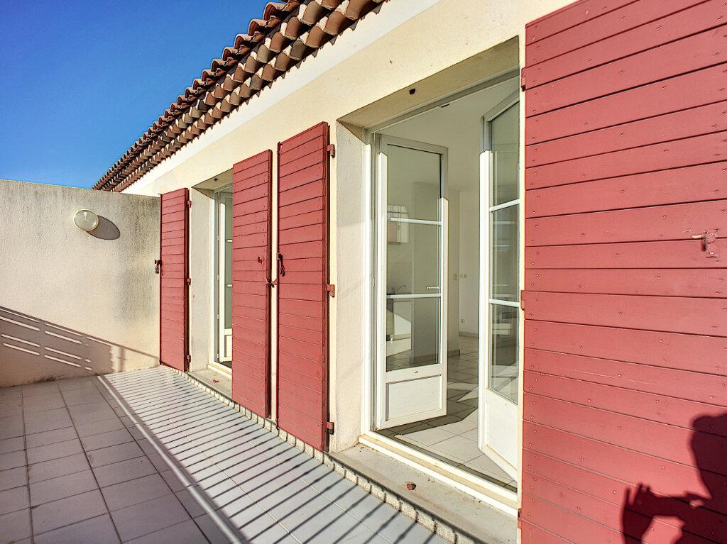 Appartement à vendre 3 66m2 à Montfavet - Avignon vignette-1