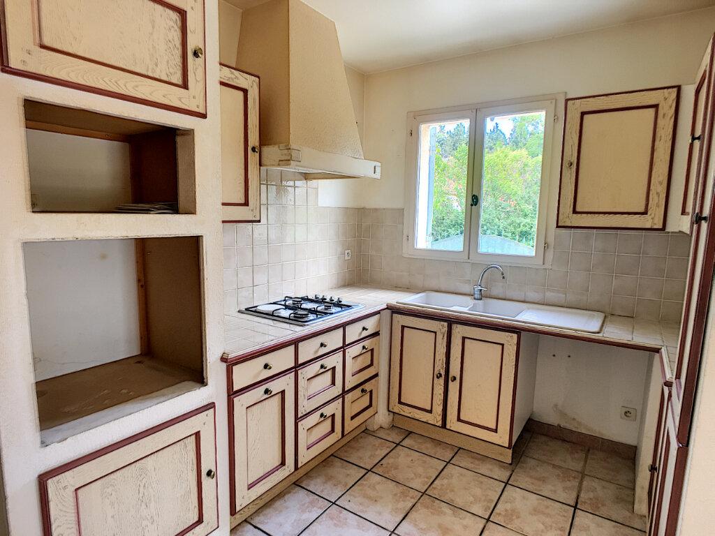 Maison à vendre 4 86m2 à Montfavet - Avignon vignette-3