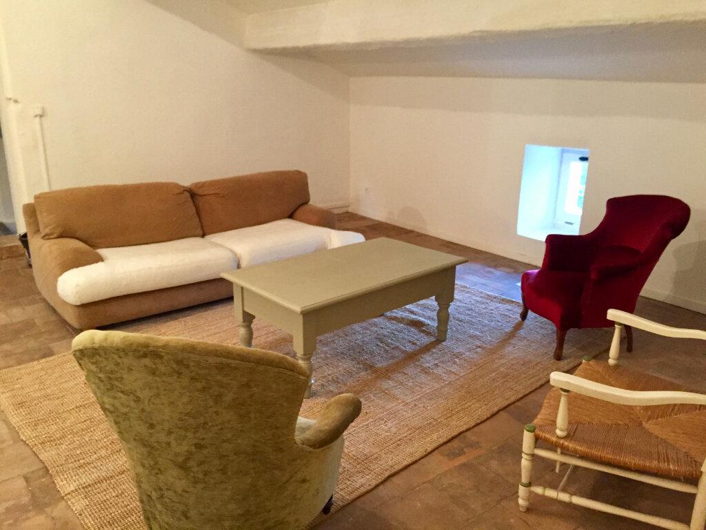 Appartement à louer 2 55.9m2 à Montfavet - Avignon vignette-2