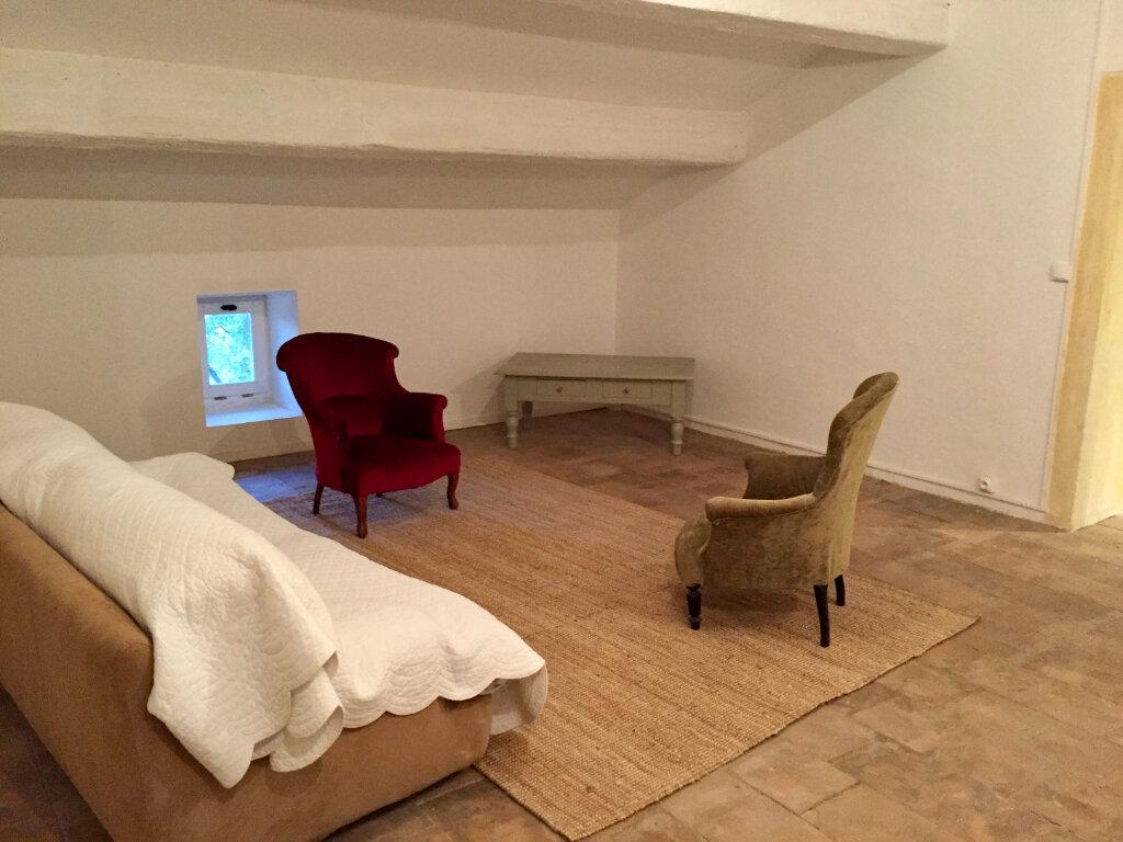 Appartement à louer 2 55.9m2 à Montfavet - Avignon vignette-8