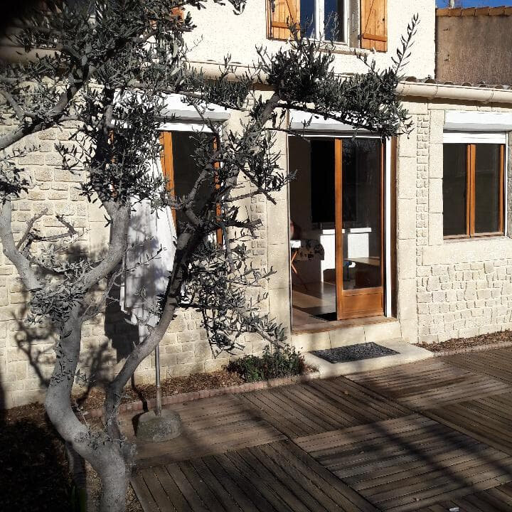 Maison à vendre 4 103m2 à Montfavet - Avignon vignette-2