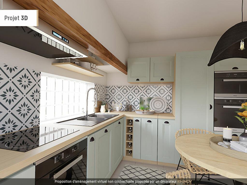 Maison à vendre 4 133.77m2 à Montfavet - Avignon vignette-1
